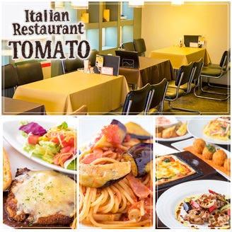 イタリアンレストラン トマト大山店 メニューの画像
