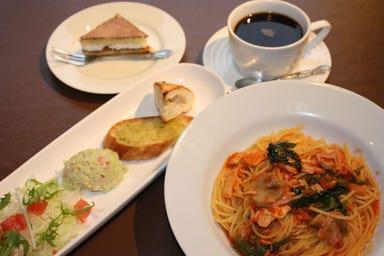 イタリアンレストラン トマト大山店 コースの画像