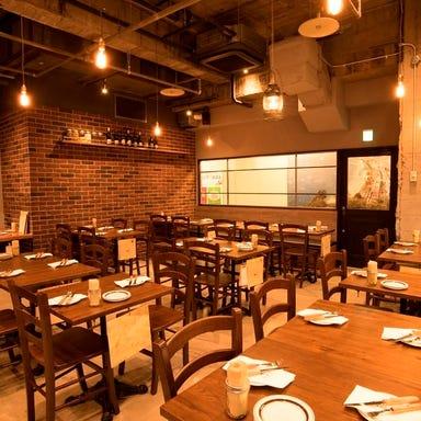肉ビストロ ランタン ~Bistro Lantern~ 武蔵小杉  店内の画像