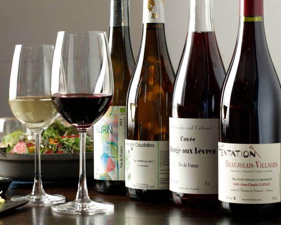 ■ワインへのこだわり