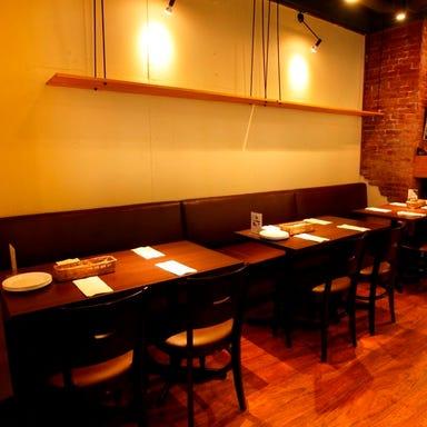 Osteria Bar IL FURLO  店内の画像