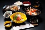 人気ナンバーワン!◆金沢宵待ち膳(よいまち)【全5品】