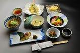 味食(みしょく)コース(一階席)【全8品】    飲み放題付=『味食 宴会』