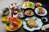 金沢の味をどうぞ!◆金沢コース【全8品】