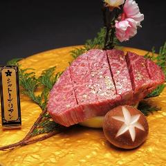 焼肉 夜桜 OSU店