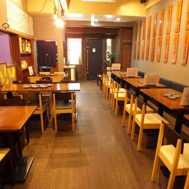 大衆魚食堂 幸村 市ケ谷店 店内の画像