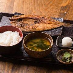 大衆魚食堂 幸村 市ケ谷店
