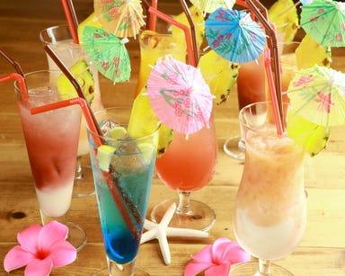 NOOSA resort dining  コースの画像