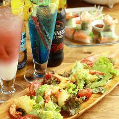 NOOSA resort dining