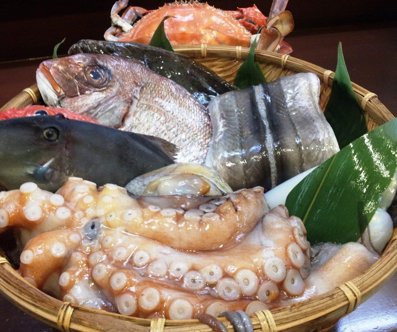 魚菜処 和さ