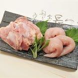 ◆京赤地鶏のもも肉◆【京都市山科区】