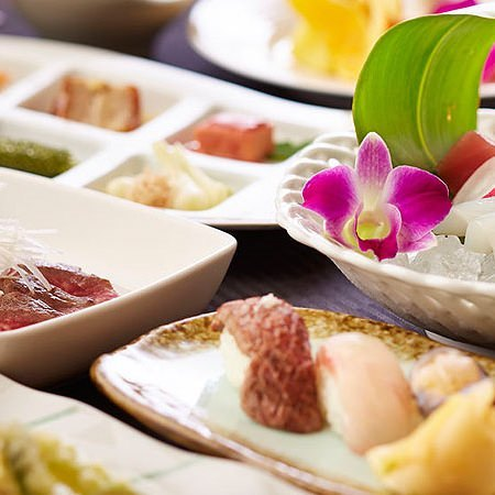日本料理 八重山