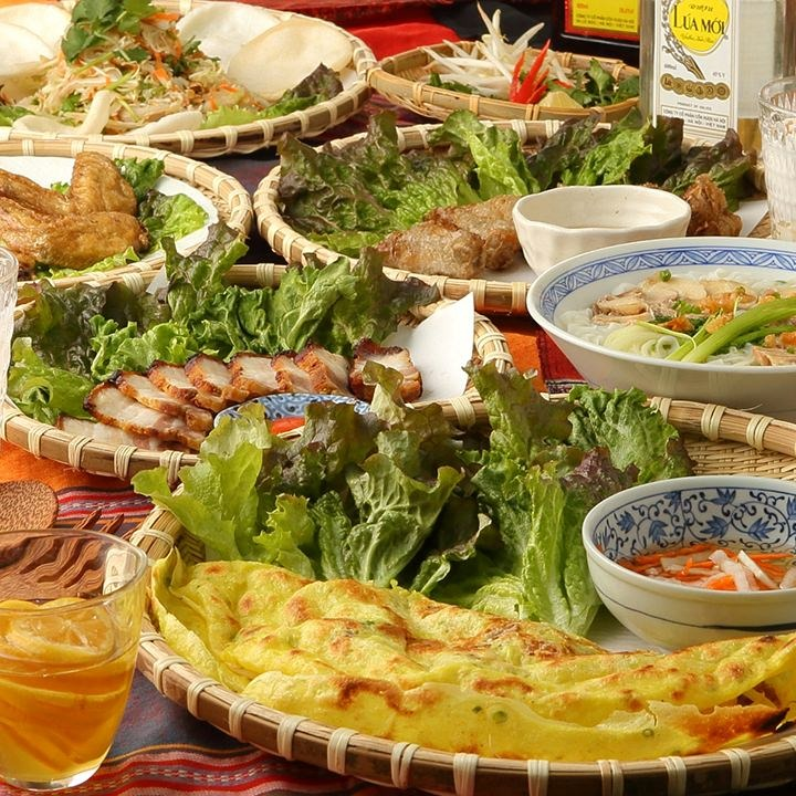 日本人に愛されるべトナムの家庭料理