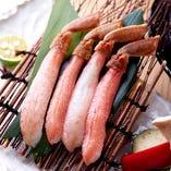 旬と鮮度にこだわり、厳選して仕入れた食材を使います