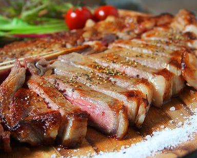 肉バル×個室 本町ココバル55酒場 岡山駅前店 コースの画像