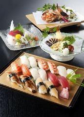 やまに寿司 千本店