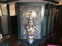 中国菜館 竹琳