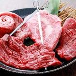 力丸の本格焼肉で楽しく宴会♪