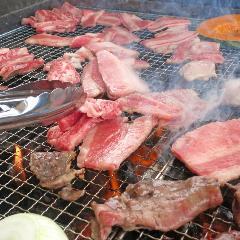 焼肉dining 萬次郎