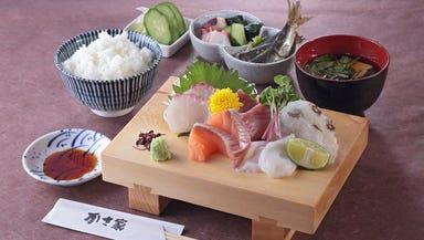 魚と釜めし かさ家 天神橋店  メニューの画像