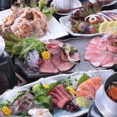 魚と釜めし かさ家 天神橋店