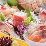 直送鮮魚【国産】