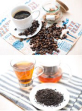 珈琲・和紅茶セット