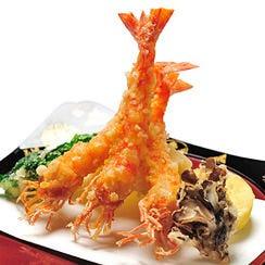 洗練を極める、季節の天ぷら