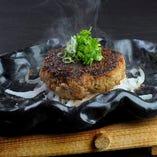 『神戸ビーフ』100% ハンバーグ