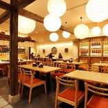 【30〜最大50名様】貸切で信州料理と地酒を楽しむご宴会