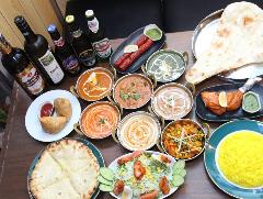 ネパール&インディアンレストラン アニタ
