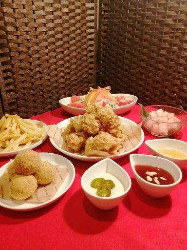 伊丹 肉酒場 肉ばっかやん ~肉baccaやん~ コースの画像