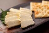 クリームチーズ西京漬け