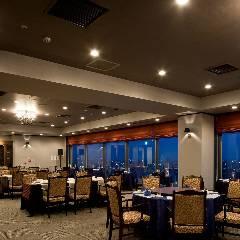ホテル金沢 トップラウンジ&レストラン ラズベリー