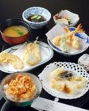 ご予約はコースがオススメ!『旬』の食材で天ぷらを