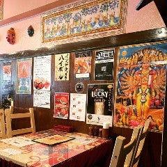 インド料理屋JAGA 新丸子店