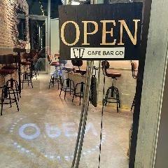 七色のミクソロジーカクテル CAFE BAR CO