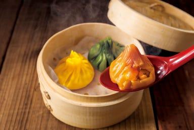 台湾小籠包 天王寺MIO店 コースの画像