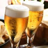 クラフトビール各種、豊富に取り揃えております!