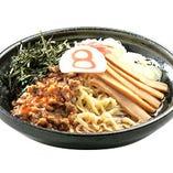 唐麺(からめん) 太麺