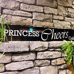 Princess Cheers Cafe 千葉店