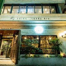 デザイナーズカフェが千葉駅オープン
