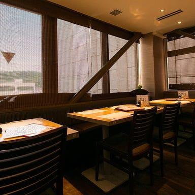 個室和食 仕立屋 鎌倉店  店内の画像