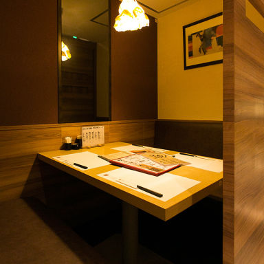 個室和食 仕立屋 鎌倉店  こだわりの画像