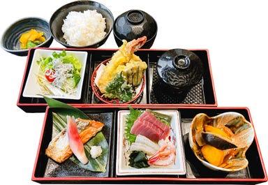 個室和食 仕立屋 鎌倉店  メニューの画像