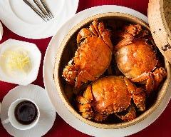 上海料理 老上海