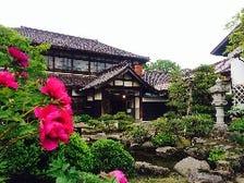 文化財の建物