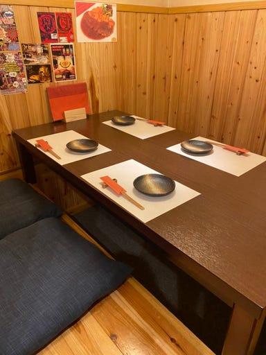食楽 日々家  店内の画像