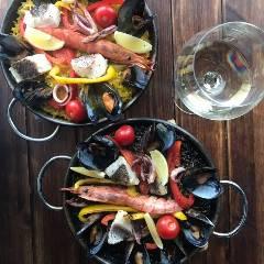 魚と泡の美味しい店 瀬戸内バル リエット