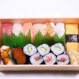 つつじ寿司